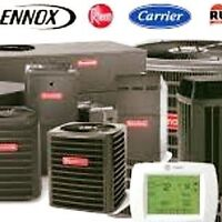 NEW FURNACE  OR  A/C Installed from $2100 only