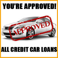 ✔ ALL CREDIT CAR LOANS VANCOUVER ISLAND - $0 DOWN ✔