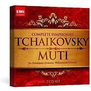 Tchaikovsky Symphonies