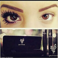 Younique Products Including the 3D Fiber Lashes Mascara
