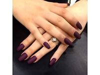 LOVE Nails ❤️ Gel Polish Manicure/Pedicure and Acrylic Nail Enhancements available