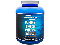 100% Optimum Whey Proteine , Whey Tech , Whey Isolate