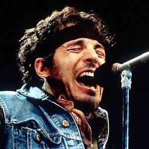 Bruce Springsteen @ Hanging Rock, Victoria X1 Premium Ticket Creswick Hepburn Area Preview