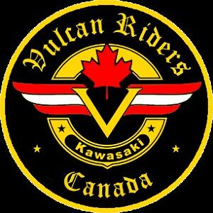Vulcan Riders of Canada - Peace Country Chapter