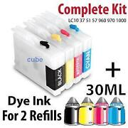 Brother Ink Refill