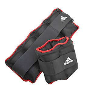 ADIDAS 5LB Ankle Weights
