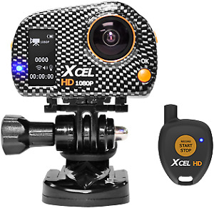 Caméra Spypoint XCEL 5MP HD 1080P Sport Edition. Sound recording