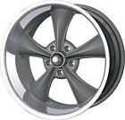 Ridler 695 Wheels
