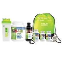 10 Day Super Healthy FULL Body Cellular Cleanse and Detox