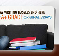 Essays, Assignments, Papers, Reports, Edits -$11/page only