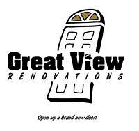 Window's, Door's & So Much More! Great View Renovations