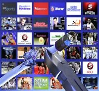 Cancel Cable | Live TV on Internet | NO CONTRACT | 1000 Channels
