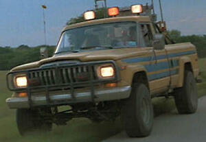 Jeep J10 Shortbox Townside WANTED TOP $$$ PAID