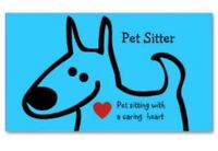 Pet Care from the comfort of your home or mine