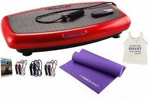VibraFit Slim Bundle (Like New)