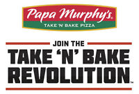 Papa Murphy's St.Vital  Opening Soon Various Positions Available