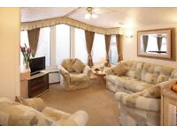 STATIC CARAVANS ON 12 MONTH PARK - HALF PRICE SITE FEES FOR 2017 - FREE PS4 - EAST COAST
