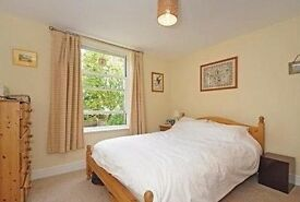Beautiful One Bedroom Conversion Flat in Period Building on Quiet Road in Streatham