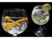 The Gin Show presents 'The Best of Yorkshire' Gin Tasting Evening at The Whippet Inn