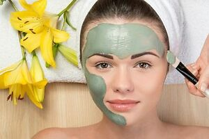 Facial 37,P Full body wax w/brazillian 70,Massage 45$,Bleach 14$ Kitchener / Waterloo Kitchener Area image 1