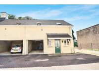 2 bedroom Coach House Newton Abbot tq12 4bs