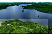 Waterfront/Lakefront Property - Lake Utopia