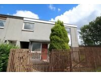 2 Bed Flat for Rent Glenrothes. Available NOW!
