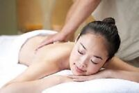 $20 treatment with back and neck issue for new clien at Le spa