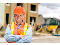 Plasterers & Joiners Required - Immediate Start - Long Term work in Bradford