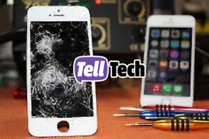 Cell Phone Repair on the Spot