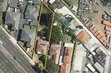 Development Site 1654m2 Bass Hill Bankstown Area Preview
