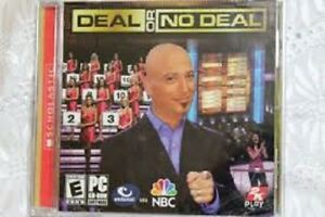 Deal or No Deal - PC Game