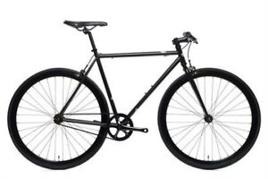 NEW State Bicycle Single Speed/Fixed Gear Bike