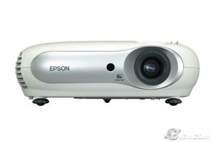 Epson Homelite LCD 20 projector