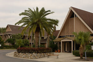 FOR RENT - Lovely 2 BR TimeShare Resort, Close to Disney World..