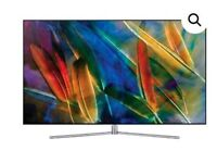 Samsung TV QE55Q6FAM 55″ 4K Ultra HD HDR Smart QLED TV