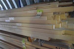5 mm solid maple edge strips