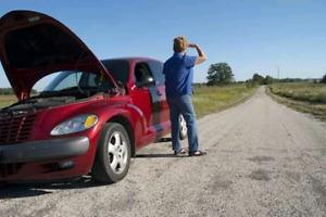 Towing services for cheap price. Belleville to toronto