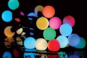 Quality LED Fairy Lights 15% off this month - Bright! Colourful! Acacia Ridge Brisbane South West Preview