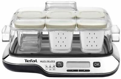 Yogurtera Multi Delices TEFAL YG654828