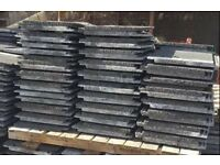 grey stonewold roof tiles