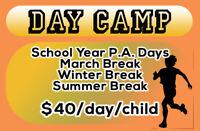 Full Day Camp