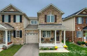 Homes for Sale in Silver Heights, Cambridge, Ontario $369,900