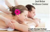 just relax wellness center 9057075877