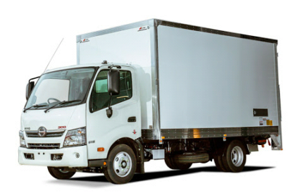 White truck removals for home and business Fr $50/h