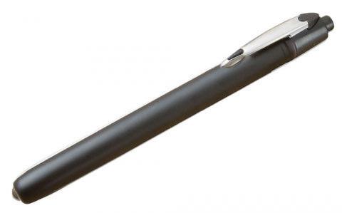 American Diagnostic Corporation ADC 352 Series Metalite Reusable Penlight
