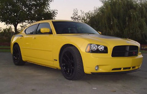 Attention Mechanics!!! 2006 Dodge Charger Daytona #42