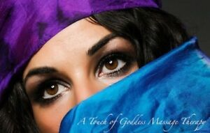 A TOUCH OF GODDESS Massage Therapy Moonee Ponds Moonee Valley Preview