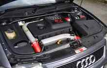Audi A3 S3 BOV, Sway Bar, K04 Turbo, Gear Shifter, Recaro FR Seat Padstow Heights Bankstown Area Preview