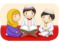 Quran and Urdu classes for kids and adults